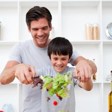 ¿Reduce La Proteína de Soya con Isoflavones en los hombre el riesgo de enfermedades del corazón?